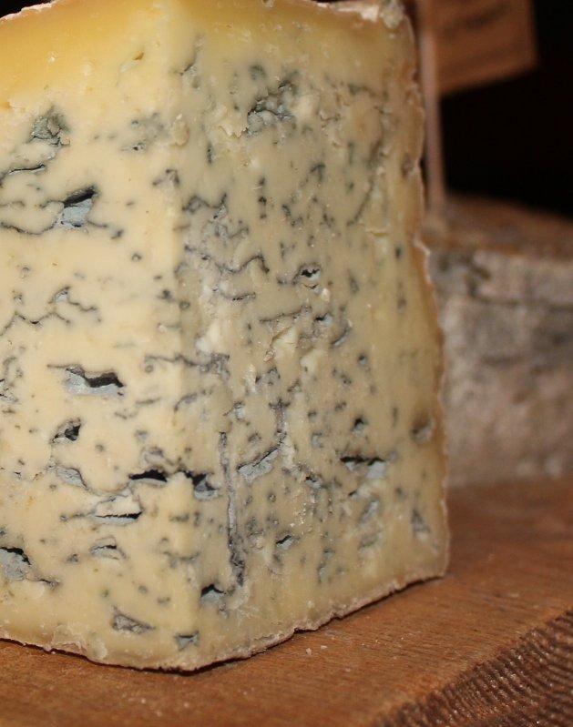 Bleu d'Auvergne AOP au lait cru