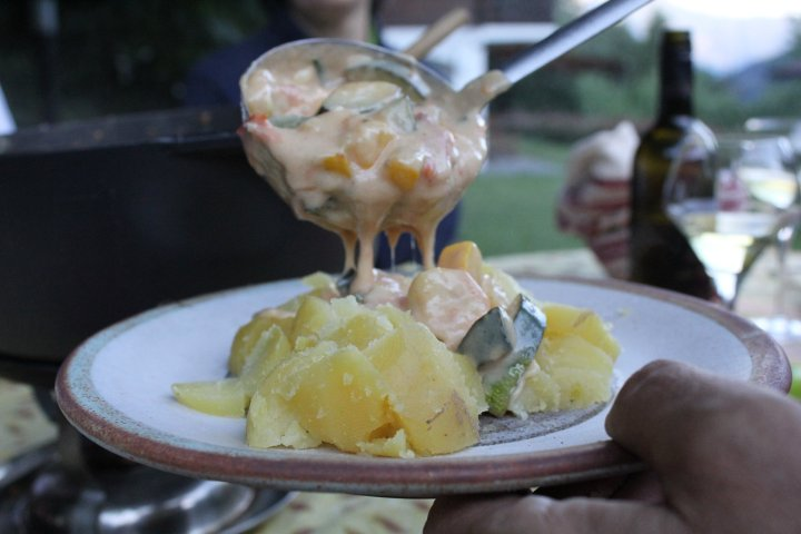 fondue_courgette_Luisier_fromages