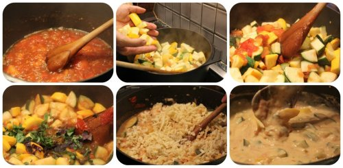 Fondue_courgettes_tomates_Luisier_Affineur_Fromages